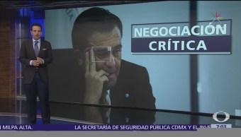 Hoy inicia la sexta y penúltima ronda de negociaciones del TLCAN