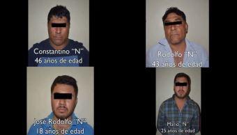 Identifican a los responsables del homicidios en Jiutepec