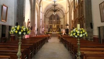 iglesias cdmx victimas pescadores limosnas