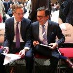 Guajardo y Lighthizer comienzan reunión bilateral por el TLCAN