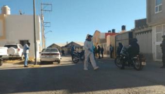 asesinan zacatecas comandante policia estatal guadalupe