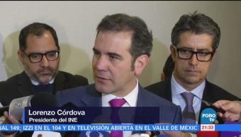 INE investigará apoyos falsos a candidatos independientes