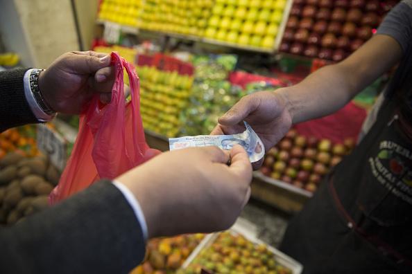 Inflación anual llega a 6.77% en diciembre de 2017: INEGI