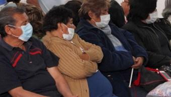 incrementan casos influenza temperaturas cero coahuila