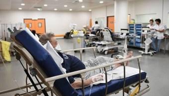 H3N2 podría ser la influenza más grave de EU