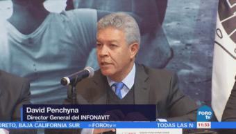 Infonavit rinde informe sobre apoyo a damnificados de sismo del 19S