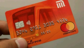 Inicia venta de la nueva tarjeta del Metro CDMX