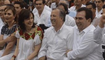 Nos duele profundamente que Javier Duarte nos haya traicionado: Meade