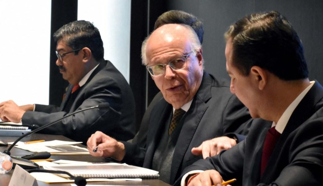 exposicion prolongada lamparas provoco irritacion ocular presidente pena nieto