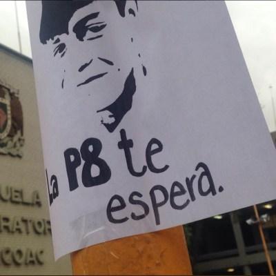 Cámara de patrulla que detuvo a Marco Antonio Sánchez no funcionaba: PGJ