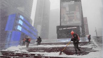Nueva York demanda a petroleras por contribuir al calentamiento global