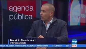 La otra guerra en Siria el análisis con Mauricio Meschoulam