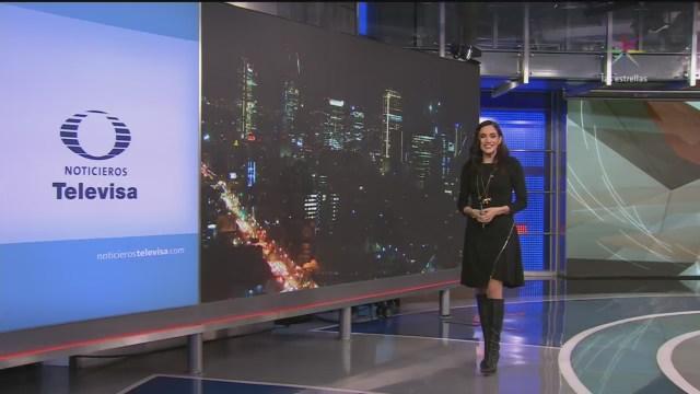 Las noticias, con Danielle Dithurbide: Programa del 30 de enero del 2018