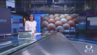 Las Noticias, con Karla Iberia: Programa del 11 de enero de 2017