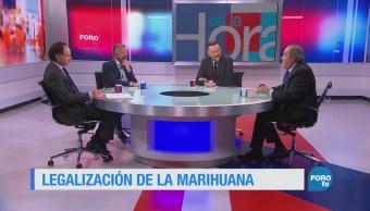 Legalización de la marihuana: Costos y beneficios (Parte 1)