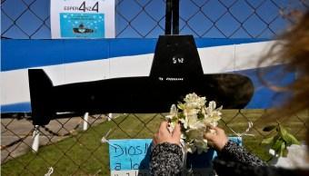 congreso de argentina creara comision especial para analizar desaparicion de submarino