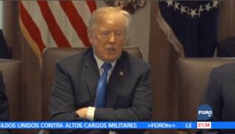 Libro Trump Genera Altas Expectativas