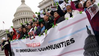 Al menos 38,000 salvadoreños con Protección Temporal pueden acceder a residencia en EU