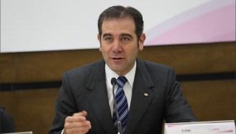 INE advierte que habrá sanciones por apoyos fraudulentos a independientes