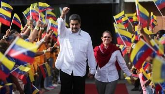Maduro se ofrece a su partido para reelegirse como presidente de Venezuela