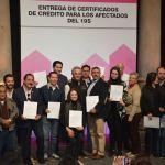 mancera certificados credito sismo cdmx programa