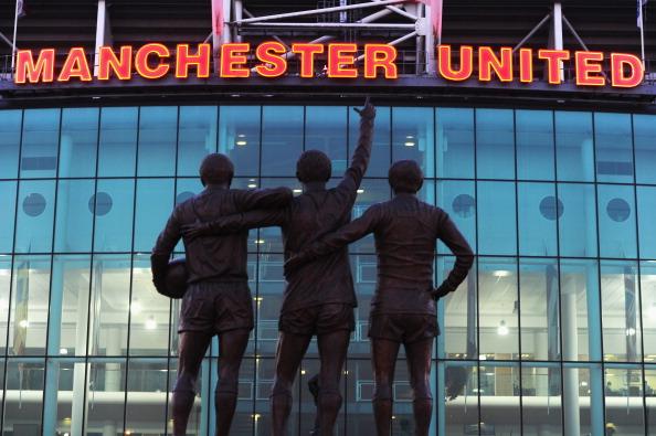 Manchester United club más rico mundo