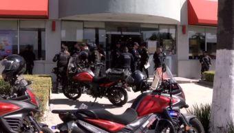 balean tlaquepaque mando policia restaurante hospital