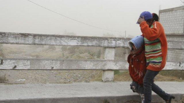 Mantienen alerta de emergencia en Chihuahua