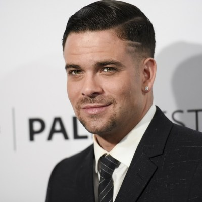 Muere Mark Salling, actor de la serie 'Glee'