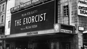 ¿Por qué es benéfico ver películas de terror?