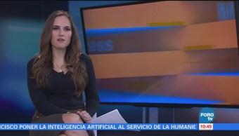 Matutino Express del 23 de enero con Esteban Arce (Parte 6)
