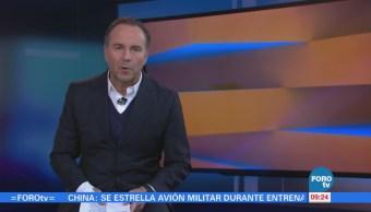 Matutino Express del 29 de enero con Esteban Arce (Parte 3)