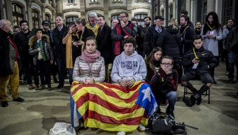 Confían en que disminuirá la incertidumbre en torno a Cataluña