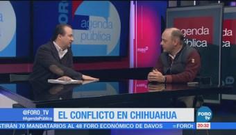 Mesa de análisis con Javier Tejado