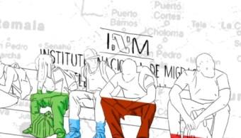 Amnistía Internacional acusa al INM de hacer deportaciones masivas de centroamericanos