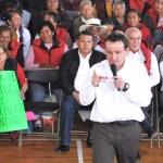 Mikel Arriola criticó la seguridad en la CDMX