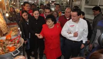 Mikel Arriola llama a debatir a precandidatas del PRD y Morena