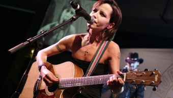 Muere Dolores O'Riordan, cantante del grupo The Cranberries