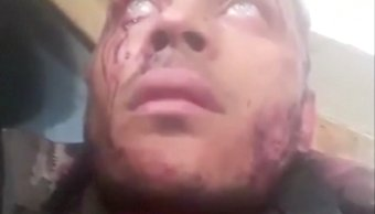 Maduro afirma que piloto rebelde Oscar Pérez planeaba atentado