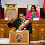 Maduro pide investigar obispo delitos odio