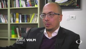Novela sobre Florence Cassez da a Jorge Volpi el Premio Alfaguara