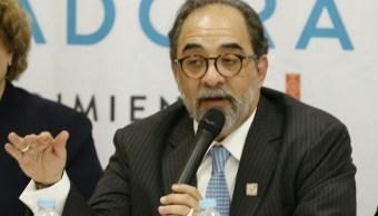 En terreno electoral, denuncia del gobernador de Chihuahua: Nueva Alianza