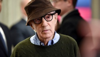 Nueva cinta de Woody Allen podría no estrenarse