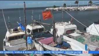 Operativo contra embarcaciones clonadas en Campeche