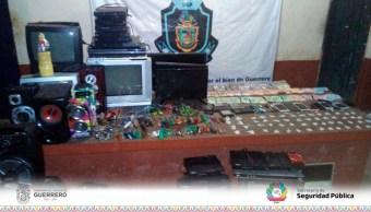 Realizan operativo sorpresa en penal de Iguala, Guerrero