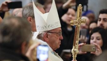 """Papa advierte que la """"indiferencia"""" amenaza con borrar el recuerdo del Holocausto"""