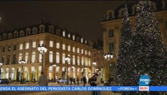 París, una de las cinco ciudades más caras del mundo