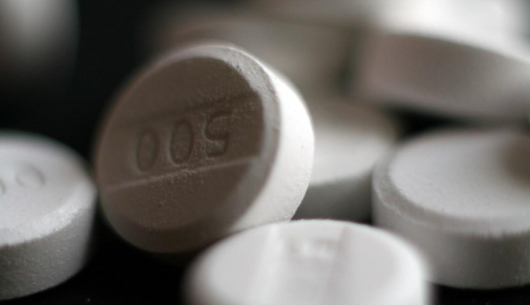 pastillas-paracetamol
