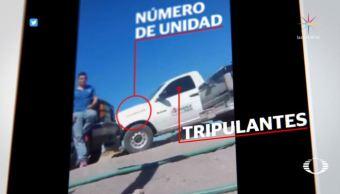 pemex presenta denuncia penal empleados huachicoleros sinaloa