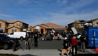 Autoridades desconocen motivos del encierro de 13 hermanos en California